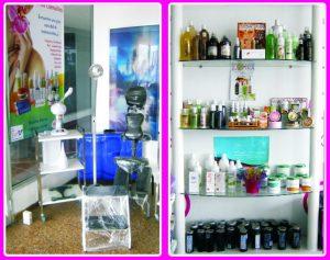 venta productos esteticos colombia