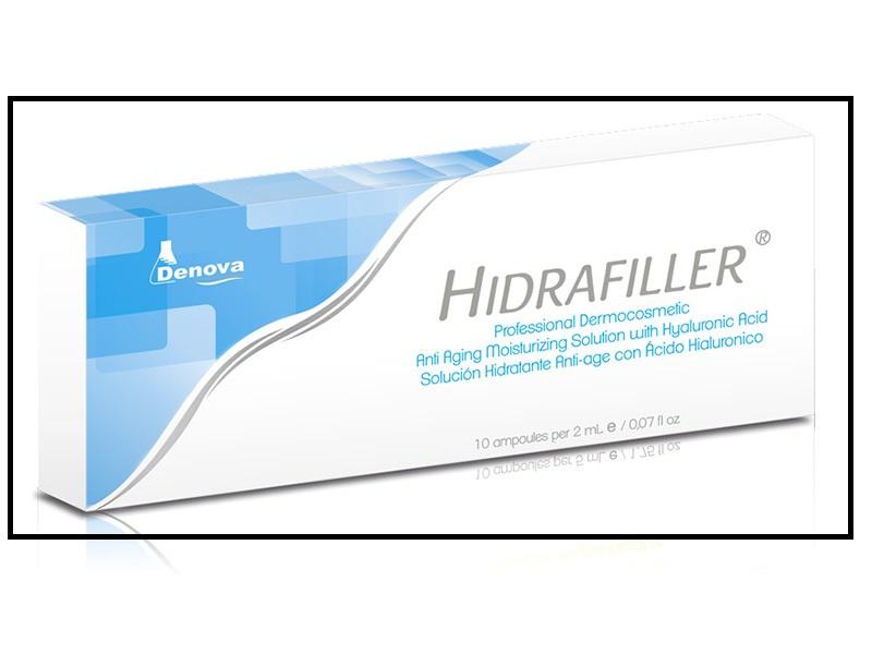 Hidrafiller