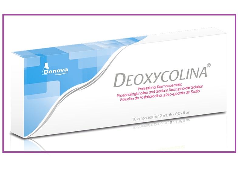 Deoxicolina