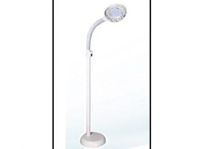 lampara-lupa-pedestal